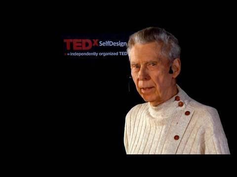 TEDxSelfDesignHigh - James Baker - 05/01/10