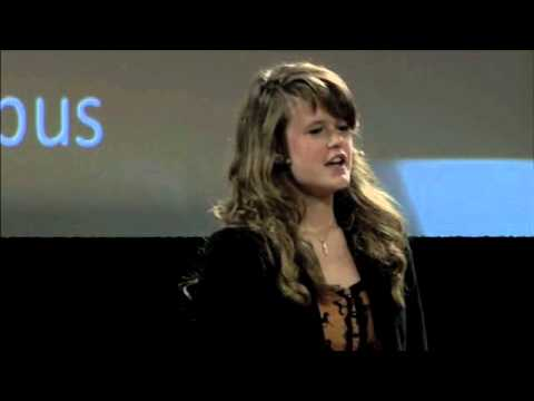 "TEDxYouth@Columbus- Katharine Dye- ""An alternative education""- 11/10/11"