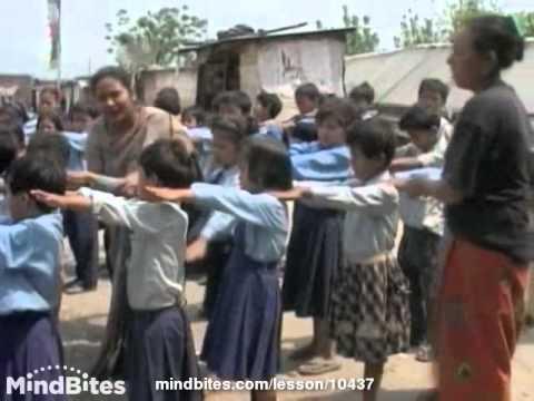 Views on World Poverty: Nepal