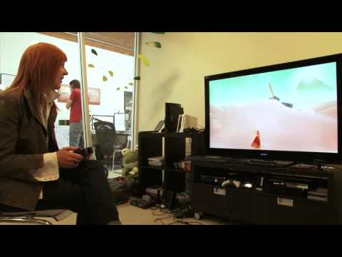 The Art of Video Games: Interview with Kellee Santiago, Jenova Chen, and Robin Hunicke