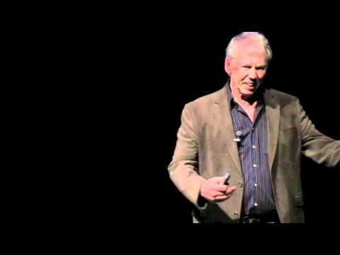 TEDxIsfeld  Bill Robinson  Hidden Heroes