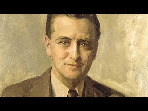 F. Scott Fitzgerald, Portrait in a Minute