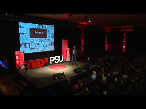 TEDxPSU - Rob Rogers - America Needs an Avatar