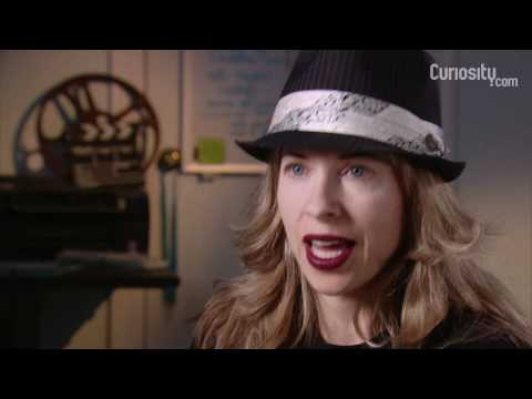 Tiffany Shlain: Advice for Future Filmmakers