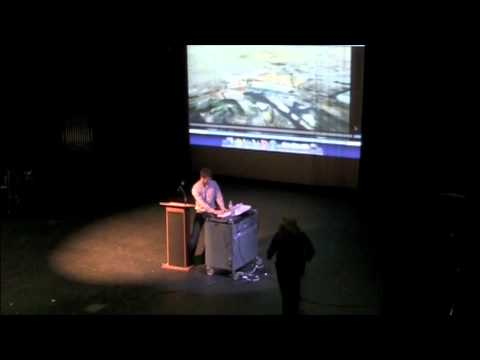 TEDxCWA - Andy Palmer - Zero, Zilch, Nada: A Clean Industrial Revolution