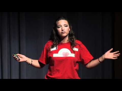 TEDxDesMoines - Jennie Smith - Re-Purposing Life, One Tomato at a Time