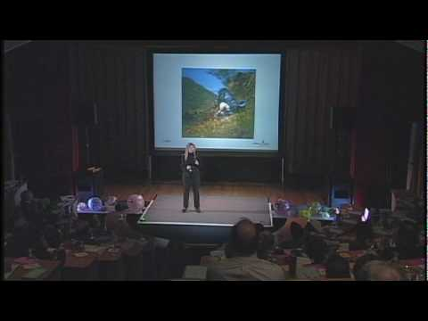 TEDxLeadershipPittsburgh - Dr. Cheryl Charles - 11/14/09