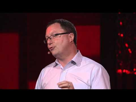"""TEDxWestlake - Dylan Evans - """"What can we learn from expert gamblers?"""""""