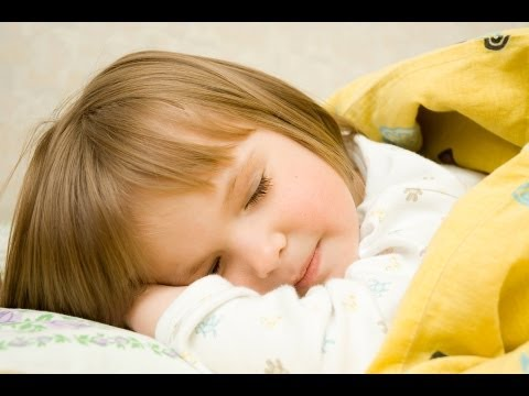 Sleep Disorders in Children | Child Psychology