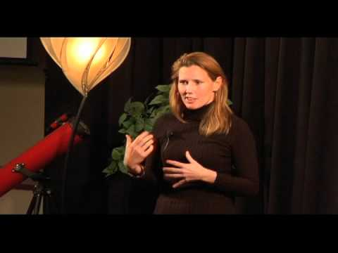 TEDxTriangleNC - Catherine Cadden - Direct Action in Love