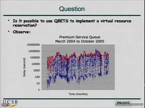 Statistical Virtualization: Scale as a Tool for Implementing Service Overlays
