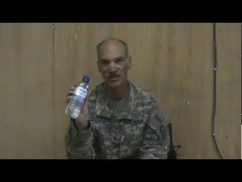 TEDxPennQuarter-Bill Rasmussen - Reinventing Combat Medicine
