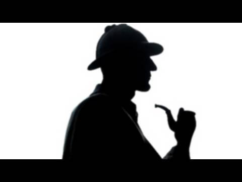 Sherlock Holmes | Learn English | English Jokes