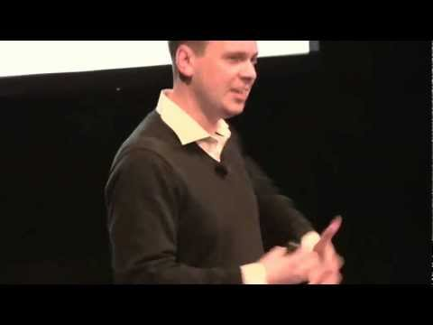 TEDxHull - Dr. Tom Whyntie - How Do You Kill A Theory?