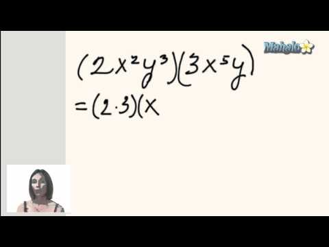 Simplifying Exponential Expressions (ex.1)