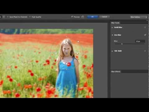 Photoshop CS6 Beta top 5 features