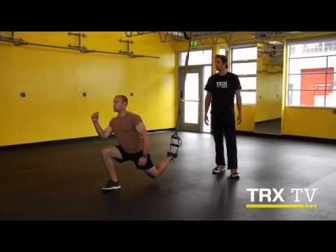 TRX TV October: Building Exercise Endurance