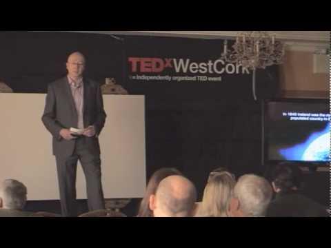 TEDxWestCork - Declan Waugh - 04/17/10