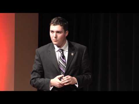 TEDxYouth@Victoria - Brandon Laur - Smartphones: Security Implications of Handheld Computers