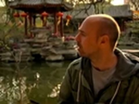 ‪An Idiot Abroad-‬ Eyes on Overload