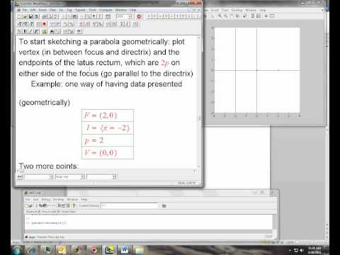 parabolas-example