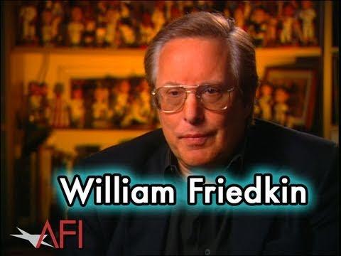William Friedkin on CITIZEN KANE
