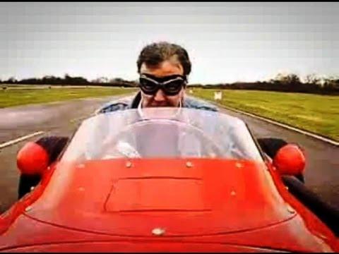 Top Gear - guys meet the legendary Maserati 3500 GT - BBC