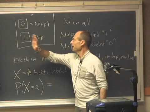 Saylor BUS204: Philip Stark Statistics 21 - Lecture 15