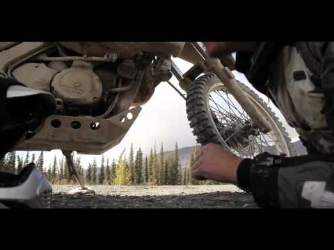 NATURE   Bears of the Last Frontier   Video Diary: Up the Dalton Highway   PBS