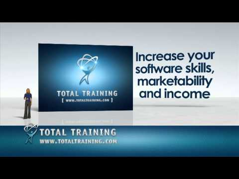 Total Training Commercial with Dr Wendy Walsh - 1 Minute
