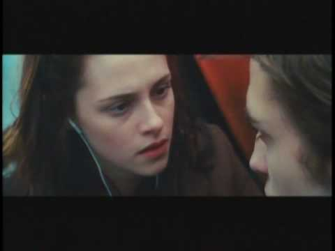 Twilight Eclipse Movie Mashup (with Robert Pattinson)