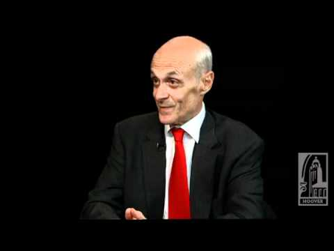 War & Security with Michael Chertoff: Chapter 4 of 5