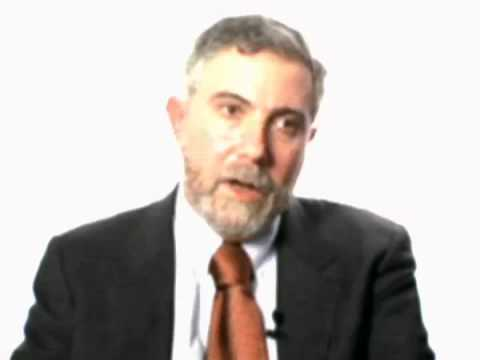 Paul Krugman on Opportunities from the New Administration