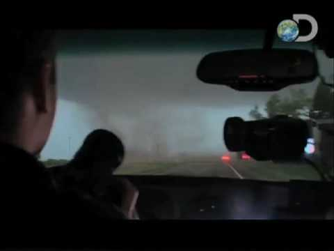 Storm Chasers - Season Finale - Heart of an Intercept
