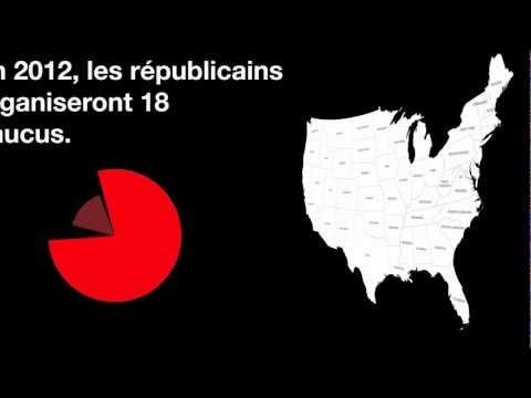 Élections américaines : Les caucus sous la loupe