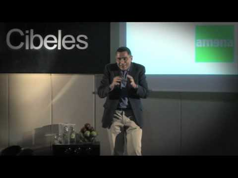 TEDxPLAZACIBELES   Alberto Calero   Evolution of technology in the last years