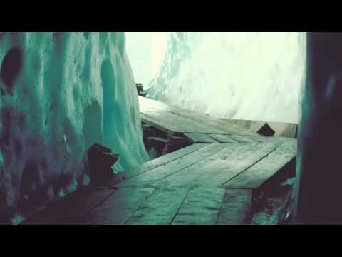 The Coolest Stuff on the Planet - In The Receding Heart of the Rhone Glacier