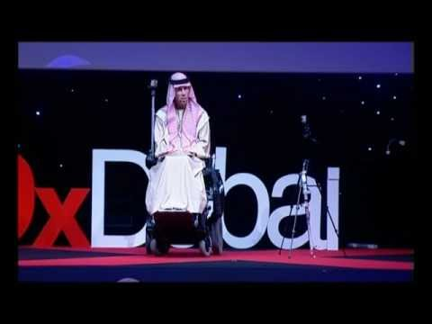 TEDxDubai 2011 | Chris Colwell | Live Life Now