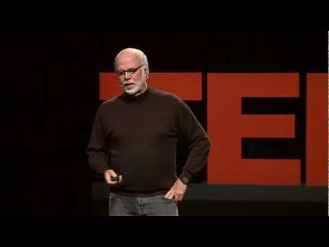 TEDxBend - David Hume Kennerly - Telling the Story in 1/60th of a Second