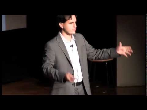 TEDxSanJuan - Daniel Colón Ramos - Lost in Translation: the Value of Basic Research in Medicine