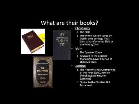 Religion Part 2