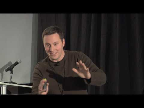 TEDxWindyCity - Zach Kaplan - 2/10/10