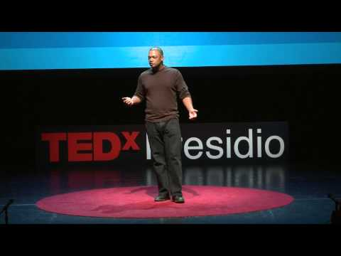 The 'Do It With Me' Revolution: Charley Moore at TEDxPresidio