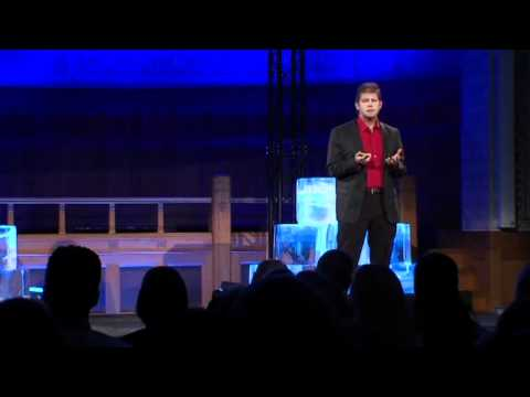 TEDxUniversityofGothenburg - Joakim Larsson - Our Drugs in their Water