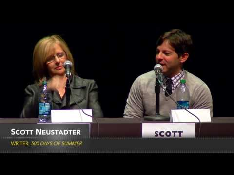 SBIFF Writer's Panel discuss script writing process, challenges - lynda.com
