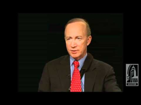Politics and policy with Mitch Daniels: Chapter 1 of 5