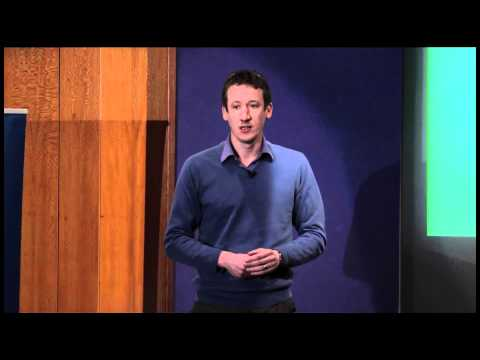 TEDxPortsmouth - Dr. Chris Shambrook - Serious About Performance