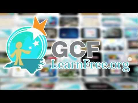 The GCFLearnFree Literacy Project