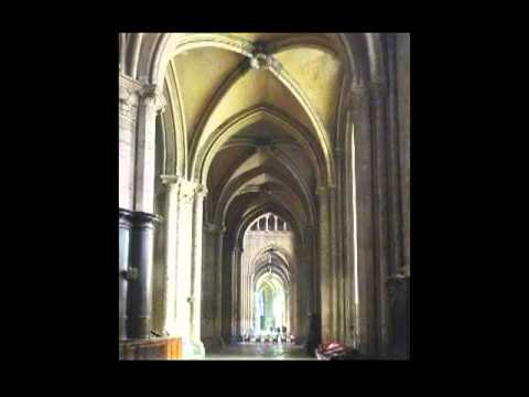 Part 3: Cathedral of Notre Dame de Chartres, c.1145 and 1194-c.1220