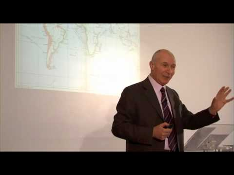 "VIU Lectio Magistralis 2010  ""A Long-Run Perspective on Globalization""  - Gianni Toniolo - part 2"